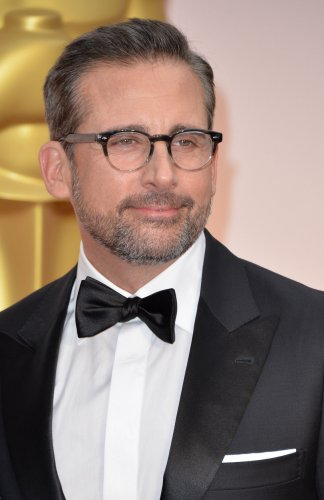 Steve Carell replaces Bruce Willis in Woody Allen's next movie