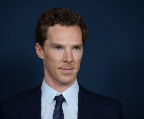 Benedict Cumberbatch apologizes for describing black actors as 'colored'