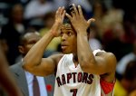 Toronto Raptors' Kyle Lowry shows hilarious reaction to box score