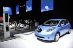Faster EV chargers to allay range anxiety