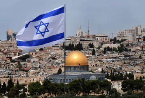 Report: U.S., Israel ready to clinch largest American security aid deal in history