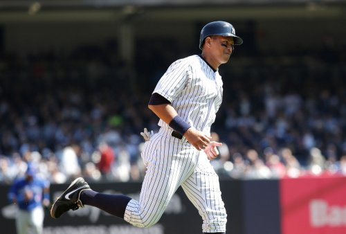 A-Rod homers twice, leads New York Yankees over Tamp Bay Rays