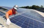 U.S. sinks $25 million in funding for renewables