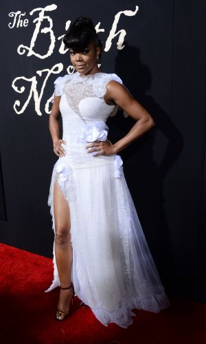 Gabrielle-Union-is-the-latest-celeb-to-join-Alicia-Keys'-no-makeup-movement