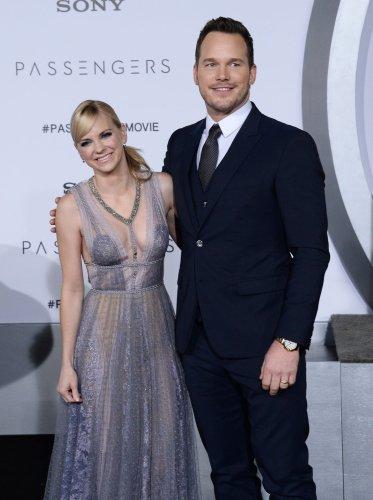 Chris Pratt says he's not 'impervious' to 'body shaming'