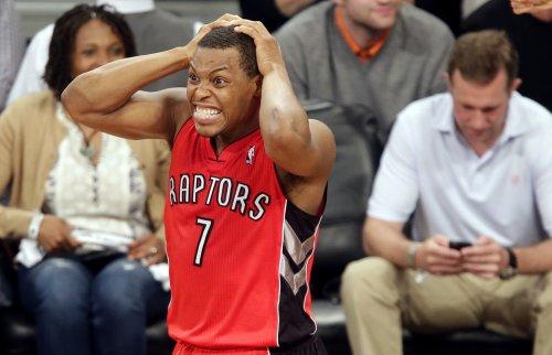 Toronto Raptors erase early deficit to beat Detroit Pistons