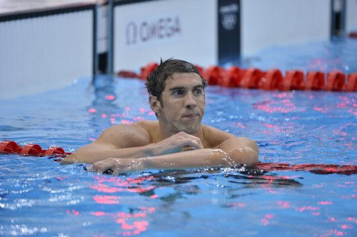 Michael Phelps pleads guilty to DUI