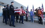 'Humbling' mission: Agency toils to ID 82,000 soldiers still MIA