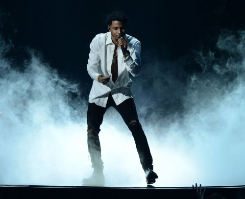 Trey Songz pleads guilty to misdemeanors in Detroit police clash