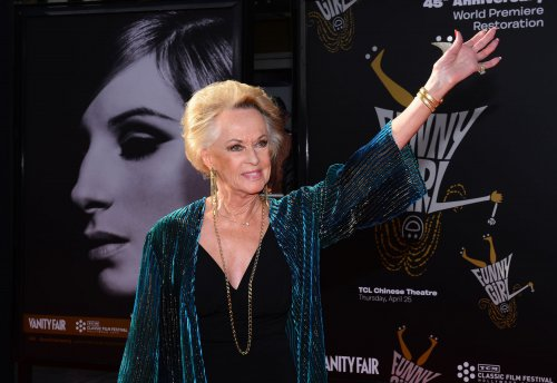 Melanie Griffith honors her mom Tippi Hedren for her 87th birthday
