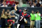 Chicago Bears add experienced backup QB with signing of Brian Hoyer