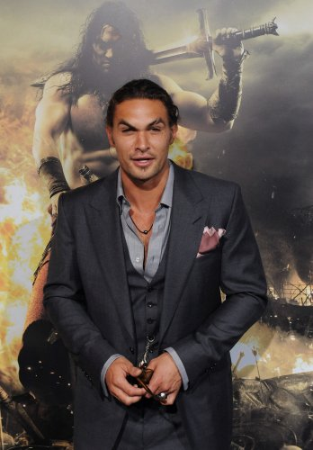 Watch Jason Momoa's impressive 'Game of Thrones' audition tape