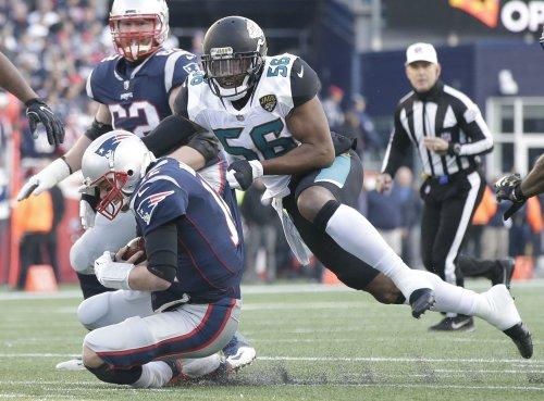 Jacksonville Jaguars Havenu0027t Selected Possibility For DE Dante Fowler Jr. ( News)