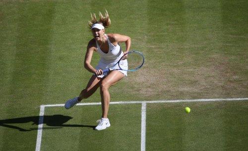 Injured Maria Sharapova withdraws from U.S. Open