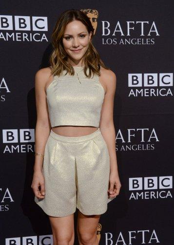 Katharine McPhee, 'Scorpion' co-star Elyes Gabel split