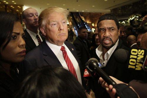 Donald Trump fails to deliver endorsement he said was coming from black pastors