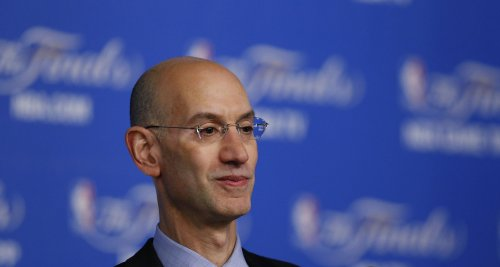 Silver says league to mull hack-a-Shaq-strategy
