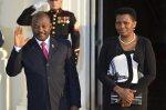 U.S., European Union freeze funds to Burundi over 'inadequate' elections