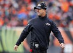 Watch John Harbaugh respond to penalty handed down to Baltimore Ravens by NFL