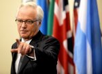 UN accolades pour in after passing of Russia's Vitaly Churkin. Who was he?