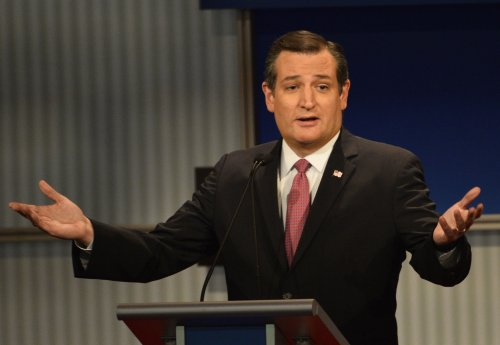Congressman plans to sue if Canadian-born Ted Cruz nominated for president