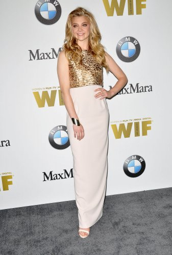 Natalie Dormer to star in 'Professor and the Madman' alongside Sean Penn and Mel Gibson