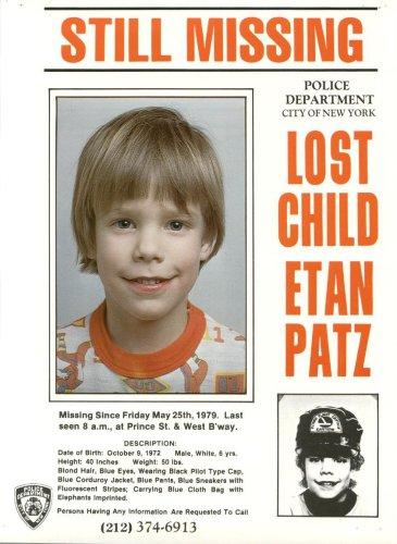 Judge: Prosecutors can use confession in Etan Patz disappearance