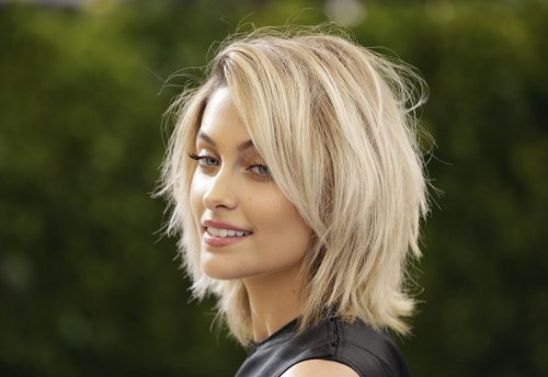 Paris Jackson reveals tattoo tribute to her late dad Michael