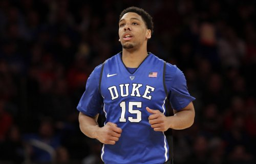 Duke, Virginia collide in top five matchup
