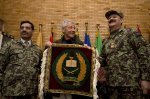 Afghanistan signs Bilateral Security Agreement with U.S.