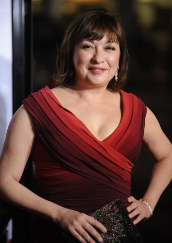 Elizabeth Pena died of complications from alcohol abuse
