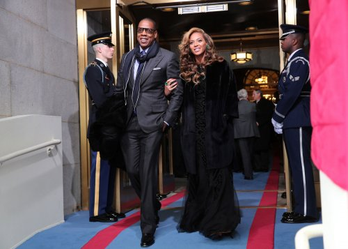 Beyonce, Jay Z reportedly renewed their vows