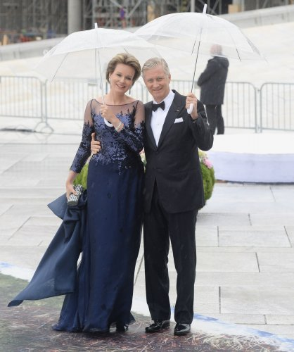 Belgium's King Philippe, Burger King in spat over web ad
