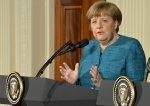 Merkel's conservative party wins German regional election in Saarland