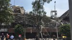 Permalink to Deaths reported as 7.1-magnitude earthquake hits Mexico