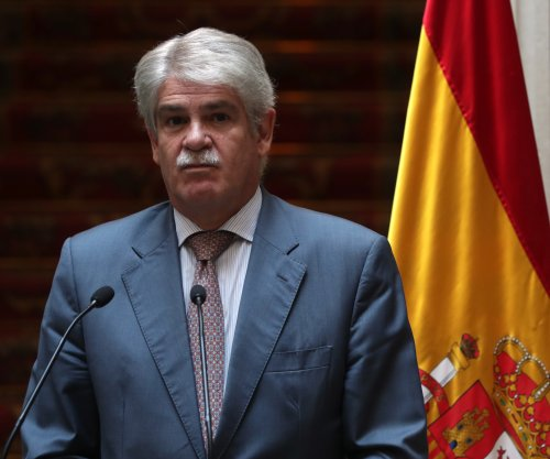 Coup Spain: Spain's Foreign Minister Denies A 'coup' In Catalonia