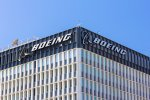 Boeing breaks ground for new facility