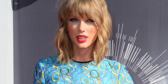 Taylor Swift named People magazine's 'Best Dressed' celebrity [PHOTOS]