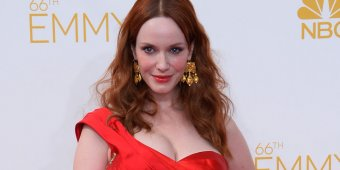 2014 Emmys: The red carpet [PHOTOS]