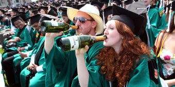 Playboy Magazine names top party schools for 2014