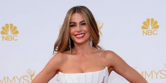 PHOTOS from the red carpet at the 66th Emmy Awards