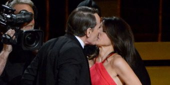Top moments from the Emmy award show [PHOTOS]
