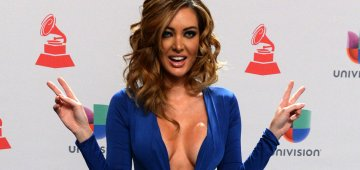 2014 Latin Grammy Awards [PHOTOS]