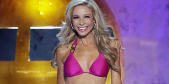 Miss America 2015 competition [PHOTOS]
