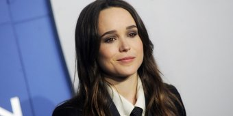 Ellen Page and Julianne Moore's gay drama banned from shooting at Catholic school
