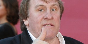 Gerard Depardieu can't drink less than 14 bottles of wine per day