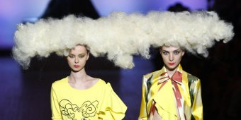 It's Fashion Week in Ukraine [PHOTOS]
