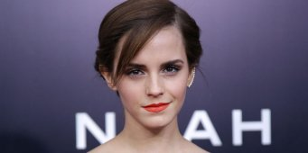 Emma Watson threatened with nude photo leak over feminist speech
