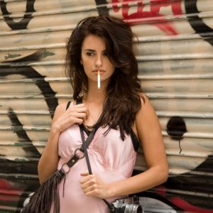 In Photos: Penelope Cruz