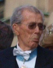 Count Carl Johan Bernadotte dead at 95